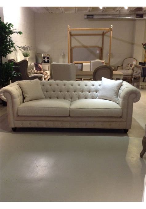 Chesterfield Sofa 3 Seater Fabric Chesterfield Sofas Fabric
