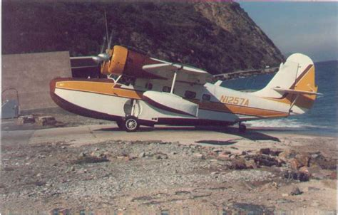 catalina flying boats air cargo airlines4