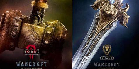 film warcraft adalah setelah lama menunggu nama karakter di warcraft
