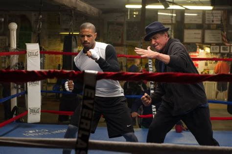 Creed 2015 Film Carnage And Culture Film Review Creed