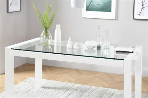 large glass dining tables furniture choice