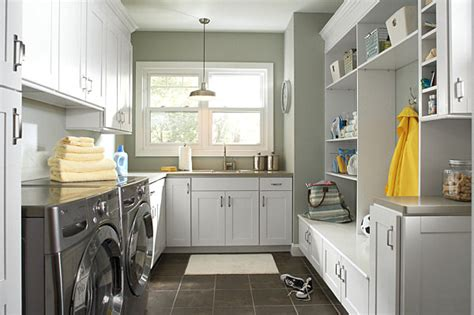 mudroom and laundry room layouts organize your laundry room in style