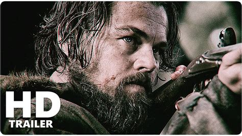 leonardo dicaprio movies the revenant trailer teaser leonardo dicaprio movie 2015