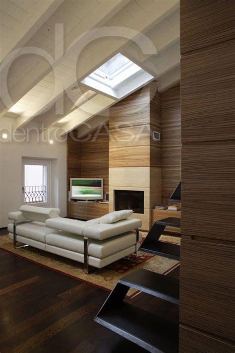 interni eleganti architettura d interni brescia mansarda elegante