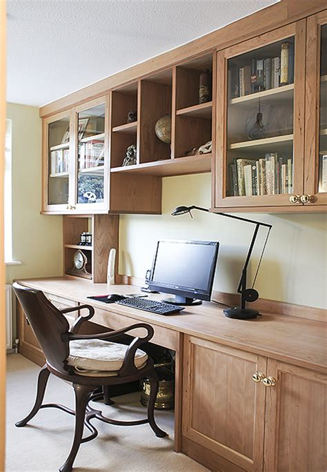 home study desks furniture fitted home study furniture