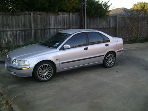 sloan76 2001 volvo s40 specs photos modification info at
