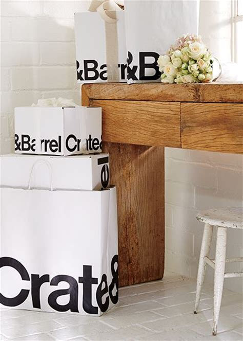 Crate And Barrel Register Gift Card - wedding registry benefits crate and barrel