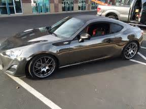 toyota frs denver graphic installers