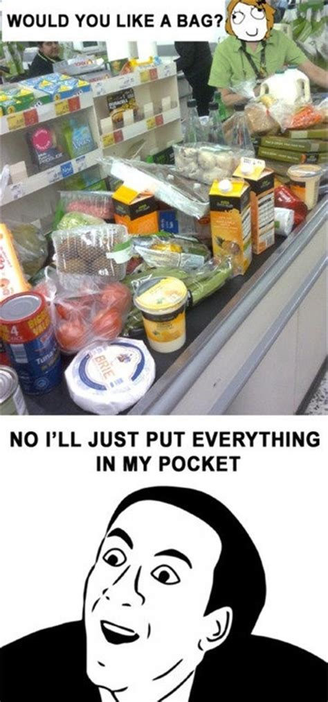 Grocery Meme - grocery store funny dump a day