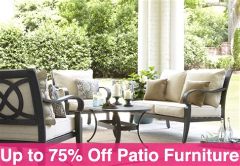 patio furniture on sale at lowes up to 75 lowe s outdoor furniture clearance