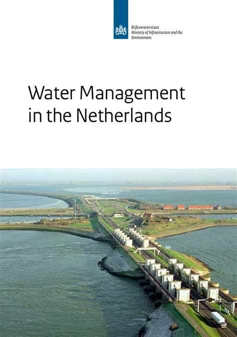 Best Mba Program In Netherlands by Water Management In The Netherlands