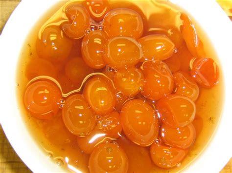 candied kumquats recipe dishmaps