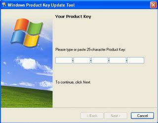 cara membuat xp menjadi online tips membuat windows xp bajakan menjadi legal tips trik