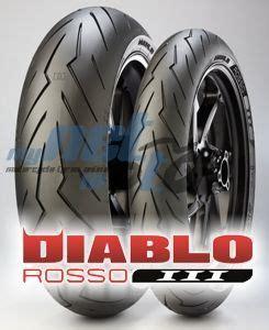 Motorradreifen Test Supersport by Pirelli Diablo Rosso Iii Mynetmoto