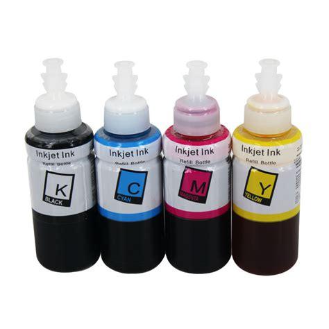 Harga Tinta Printer Canon by Harga Tinta Untuk Canon Pixma Printer Untuk Semua Desktop
