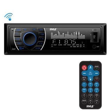 boat stereo won t power on pyle plrmr27btb bluetooth marine receiver stereo hands