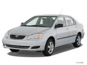 2008 Toyota Corolla Value 2008 Toyota Corolla Prices Reviews And Pictures U S
