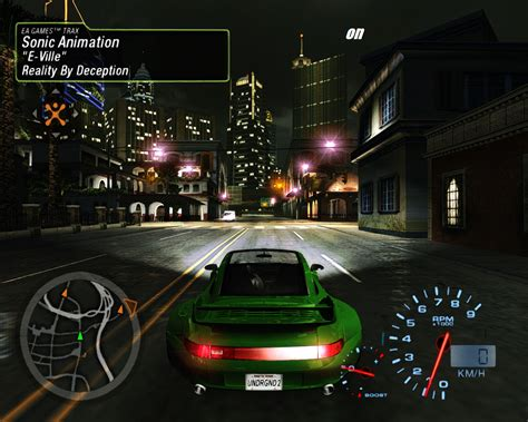 mod game nfs underground 2 need for speed underground 2 tools nfscars