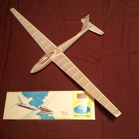model glider kit model kits modellbau flug modell