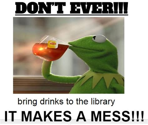 Meme Library - lessons from a laughing librarian technology tues