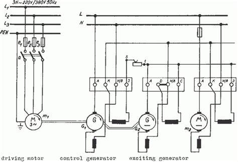 4 phase wiring diagram wiring diagrams