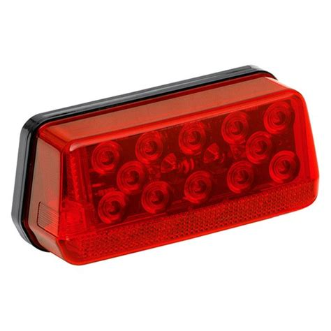 led trailer tail lights for sale led waterproof right hand trailer tail light curbside