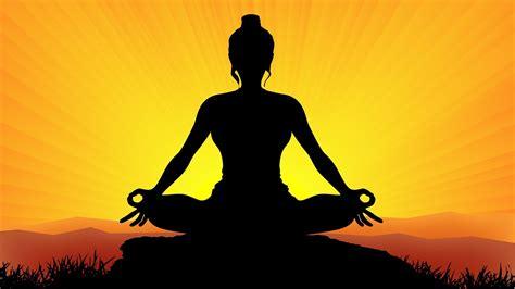yoga meditation tutorial yoga meditation music relaxing music music for stress