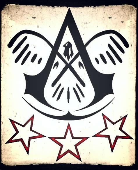 assassins creed  custom symbol  eddmspy  deviantart