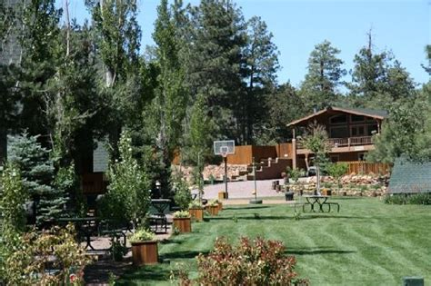 Cabins In Strawberry Az by Cabins On Strawberry Hill Updated 2017 Cground