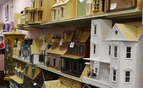 Miniature Cellar Dollhouse Miniatures in Ohio, For