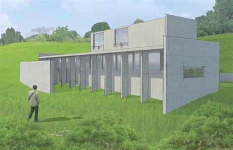 Model House Plans Koshino House Jeremy Morton