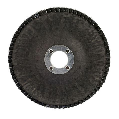 Professional 10pcs 100x5x16mm Quick Change Grit Flap