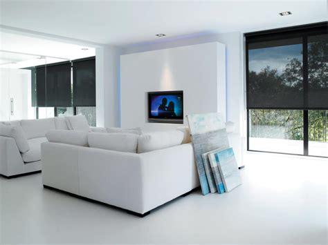 Living Room Window Treatments - living room window treatments hgtv