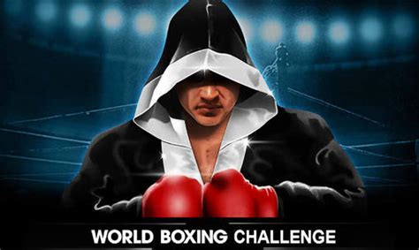 challenge fight world boxing challenge for android free world