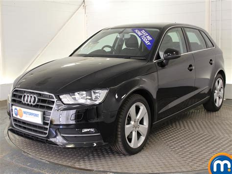 Audi A3 Sportback Price List by Used Audi For Sale Second Hand Nearly New Cars