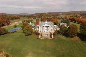 mansion global equestrian estate in new york asks 23 5 million mansion