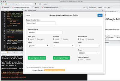 adsense reporting api new r package googleanalyticsr for analytics reporting