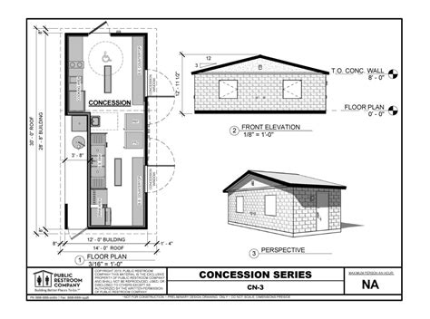 concession stand floor plans prefabricated concession buildings concessions for