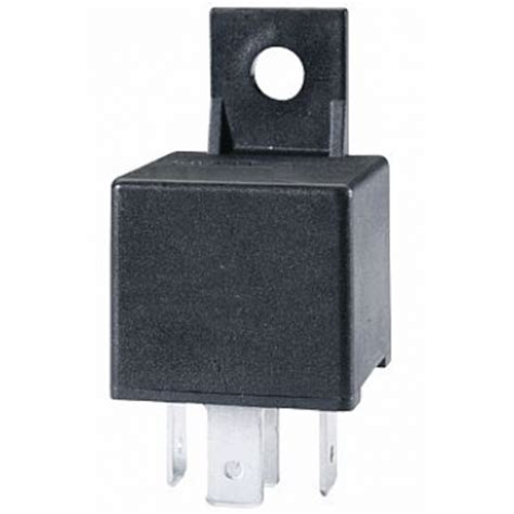 hella relay 4rd 960 388 07 hella hl87499 mini relay 12v 20 40a spdt with bracket