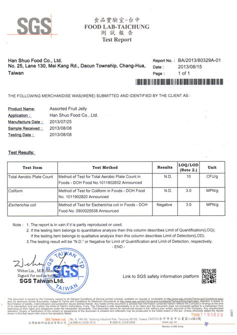 testing report sle electrical report sle 28 images cover letter sle