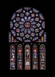 stained glass window france s most beautiful stained glass windows