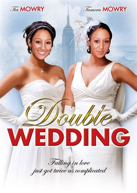 rekomendasi film chick flicks double wedding this movie total chick flick of course