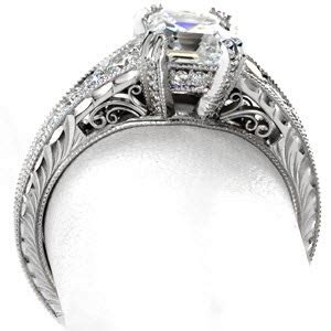 Wedding Bands Seattle by Unique Engagement Rings Seattle Seattle Rings For Weddings