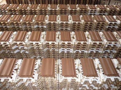 Fabricant De Tuile by Tuile Terre Cuite Dans Les Coulisses De Sa Fabrication