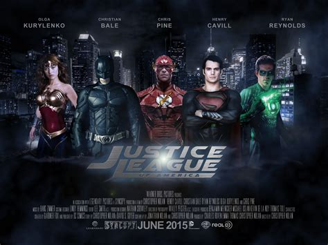 film justice league download justice league movie poster by edcoan on deviantart