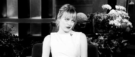 emma stone gif on tumblr emma stone whatever gif find share on giphy