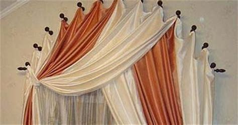 arch curtain design arched windows curtain designs ideas for bedroom