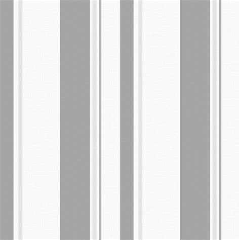 grey stripe wallpaper rasch sienna stripe textured wallpaper 304909 grey