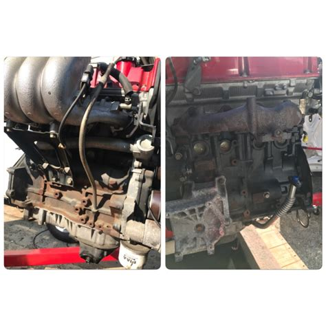 mitsubishi evo 7 engine mitsubishi lancer evo 8 airtrek cu2w 4g63 engine