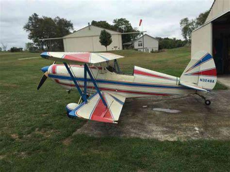 doodlebug ultralight for sale eaa biplane experimental aircraft lycoming 0 320 eaa